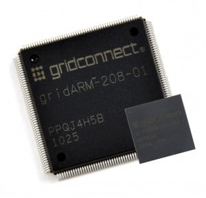 gridARM System on a Chip